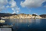 Symi stad - Symi Dodecanese foto 9 - Foto van De Griekse Gids