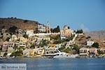 Symi stad - Symi Dodecanese foto 10 - Foto van De Griekse Gids