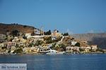 Symi stad - Symi Dodecanese foto 11 - Foto van De Griekse Gids