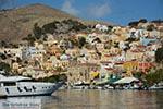 Symi stad - Symi Dodecanese foto 12 - Foto van De Griekse Gids
