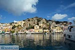 Symi stad - Symi Dodecanese foto 13 - Foto van De Griekse Gids