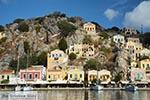 Symi stad - Symi Dodecanese foto 14 - Foto van De Griekse Gids