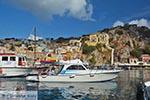 Symi stad - Symi Dodecanese foto 16 - Foto van De Griekse Gids