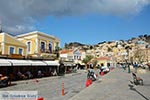 Symi stad - Symi Dodecanese foto 17 - Foto van De Griekse Gids