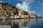 Symi stad - Symi Dodecanese foto 19 - Foto van De Griekse Gids