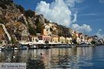 Symi stad - Symi Dodecanese foto 20 - Foto van De Griekse Gids