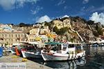Symi stad - Symi Dodecanese foto 22 - Foto van De Griekse Gids