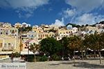 Symi stad - Symi Dodecanese foto 26 - Foto van De Griekse Gids