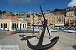 Symi stad - Symi Dodecanese foto 27 - Foto van De Griekse Gids