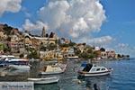 Symi stad - Symi Dodecanese foto 29 - Foto van De Griekse Gids