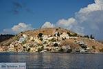 Symi stad - Symi Dodecanese foto 30 - Foto van De Griekse Gids