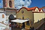 Panormitis Symi - Dodecanese foto 12 - Foto van De Griekse Gids