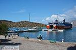 Panormitis Symi - Dodecanese foto 24 - Foto van De Griekse Gids