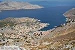 Symi stad - Symi Dodecanese foto 32 - Foto van De Griekse Gids