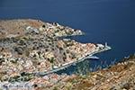 Symi stad - Symi Dodecanese foto 33 - Foto van De Griekse Gids