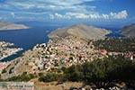 Symi stad - Symi Dodecanese foto 34 - Foto van De Griekse Gids