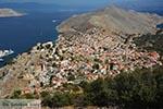 Symi stad - Symi Dodecanese foto 35 - Foto van De Griekse Gids