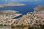 Symi stad - Symi Dodecanese foto 36 - Foto van De Griekse Gids