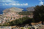 Symi stad - Symi Dodecanese foto 37 - Foto van De Griekse Gids