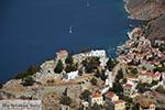 Symi stad - Symi Dodecanese foto 38 - Foto van De Griekse Gids
