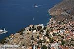 Symi stad - Symi Dodecanese foto 39 - Foto van De Griekse Gids