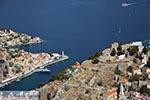Symi stad - Symi Dodecanese foto 40 - Foto van De Griekse Gids