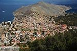 Symi stad en Pedi - Dodecanese foto 2 - Foto van De Griekse Gids