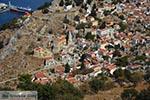 Symi stad - Symi Dodecanese foto 41 - Foto van De Griekse Gids
