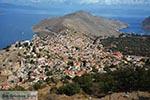 Symi stad en Pedi - Dodecanese foto3 - Foto van De Griekse Gids