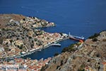 Symi stad - Symi Dodecanese foto 43 - Foto van De Griekse Gids