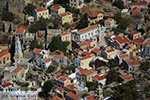 Symi stad - Symi Dodecanese foto 44 - Foto van De Griekse Gids