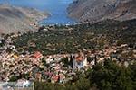 Pedi - Symi Dodecanese foto 10 - Foto van De Griekse Gids
