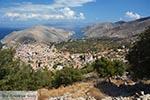 Pedi - Symi Dodecanese foto 11 - Foto van De Griekse Gids