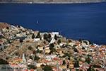 Symi stad - Symi Dodecanese foto 46 - Foto van De Griekse Gids