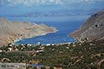 Pedi - Symi Dodecanese foto 13 - Foto van De Griekse Gids