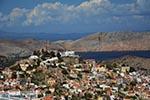 Symi stad - Symi Dodecanese foto 47 - Foto van De Griekse Gids