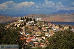 Symi stad - Symi Dodecanese foto 48 - Foto van De Griekse Gids