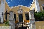 Symi stad - Symi Dodecanese foto 50 - Foto van De Griekse Gids