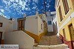 Symi stad - Symi Dodecanese foto 51 - Foto van De Griekse Gids