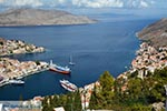 Symi stad - Symi Dodecanese foto 55 - Foto van De Griekse Gids