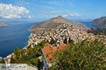 Symi stad - Symi Dodecanese foto 56 - Foto van De Griekse Gids