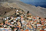 Symi stad - Symi Dodecanese foto 57 - Foto van De Griekse Gids
