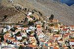 Symi stad - Symi Dodecanese foto 58 - Foto van De Griekse Gids