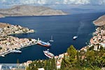 Symi stad - Symi Dodecanese foto 59 - Foto van De Griekse Gids