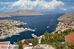 Symi stad - Symi Dodecanese foto 60 - Foto van De Griekse Gids