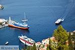 Symi stad - Symi Dodecanese foto 61 - Foto van De Griekse Gids