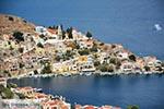 Symi stad - Symi Dodecanese foto 62 - Foto van De Griekse Gids