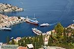Symi stad - Symi Dodecanese foto 63 - Foto van De Griekse Gids