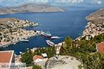 Symi stad - Symi Dodecanese foto 64 - Foto van De Griekse Gids