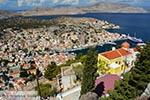 Symi stad - Symi Dodecanese foto 66 - Foto van De Griekse Gids